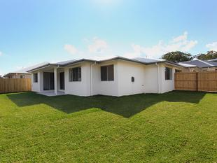 GREAT open plan living with good size yard - Peregian Springs
