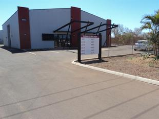 Looking For Exposure - Karratha Industrial Estate