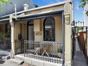 Secluded urban sanctuary on 120sqm - Erskineville
