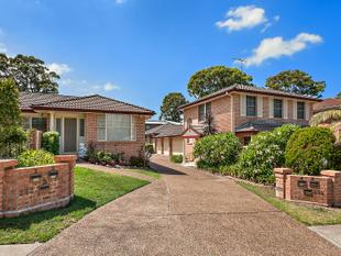 LOW MAINTENANCE LIVING PRIVATELY POSITIONED - Caringbah South