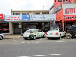 CBD Retail / Office / Residence For Lease - Sheridan Street - Cairns City