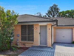 Beautiful  and Cozy Villa in A Quiet Complex ! - Blacktown