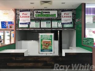 Food Court Opportunity within Busy Morayfield Shopping Centre - Morayfield