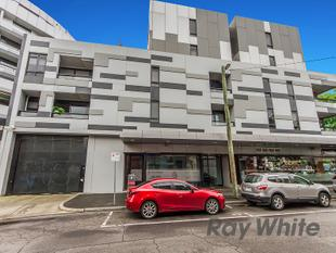 The ideal apartment profile - Footscray