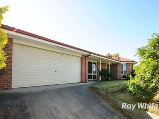 Spacious family home with new carpet throughout! - Skye