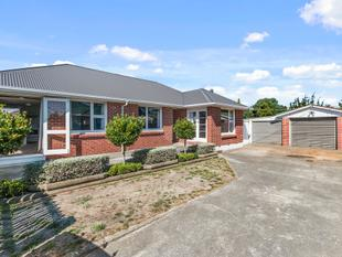 UNDER OFFER - CONTACT AGENT FOR SIMILAR - Aranui