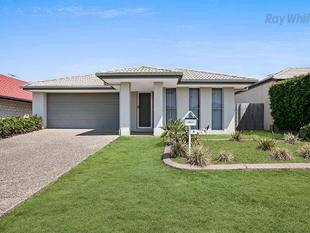 Modern 4 Bedroom Family Home, 2 Large Living areas, Big Entertaining Area & Great Yard! - North Lakes