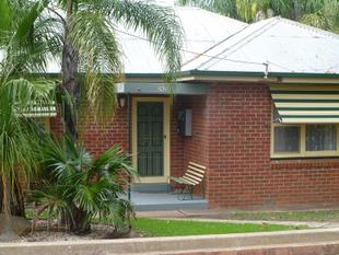 Easy to maintain 2 bedroom home - Corowa