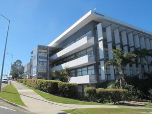 Central Ashmore Offices - Lucrative Pricing & Lease Deals - Ashmore