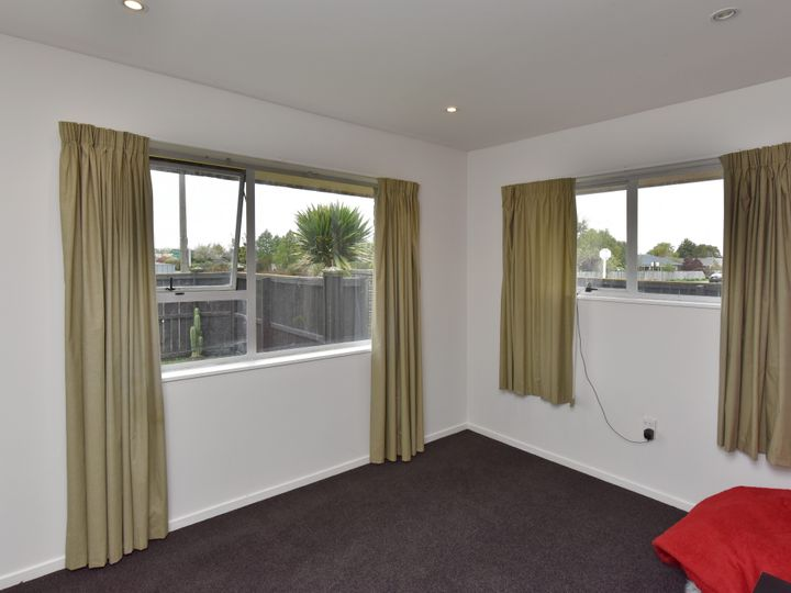 1 Banks Place, Rangiora, Waimakariri District