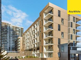 BRAND NEW APARTMENT - NO STAMP DUTY FOR FIRST HOME BUYERS!!! - Wentworth Point