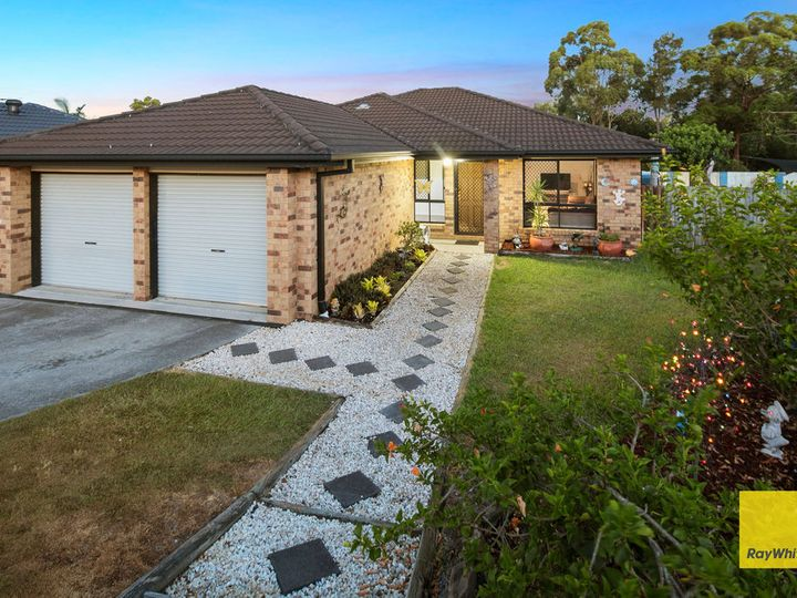 8 Echidna Court, Capalaba, QLD