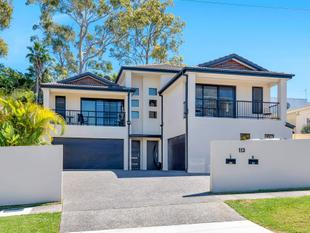 A Contemporary Showstopper - Southport