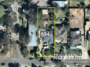 Prime Location & Potential ! - Macleod