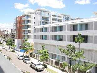 Bright Contemporary Living - Wentworth Point