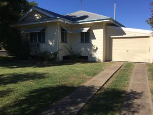 3 Bedroom House - Goondiwindi