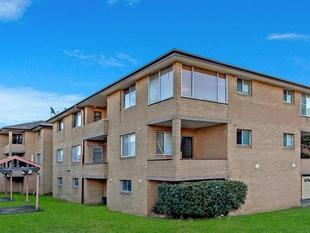 Extra large 134m2   Three Bedroom Apartment + 2 Toilets & Double Lock up Garage.. - Lakemba