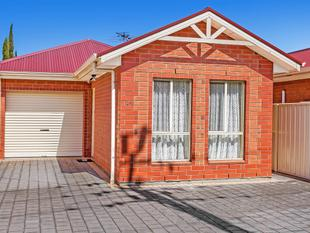Ideal Lock up and Leave Lifestyle - Semaphore Park