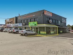 Fully Fitted Out Cafe For Lease - Morayfield