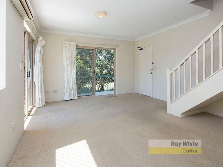 4/46 Noble Street, Clayfield, QLD