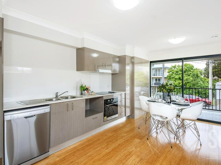 6/25 Galway Street, Greenslopes, QLD