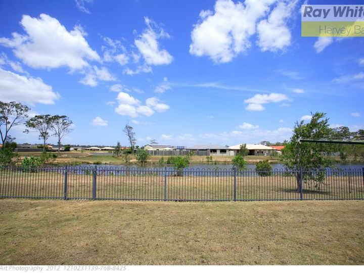 8 Wodalla Mews, Point Vernon, QLD