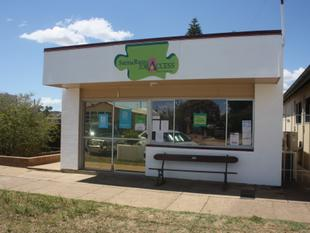 Fantastic Investment Opportunity - Main Steet Office Space - Gayndah