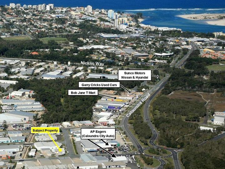 1and2/21 Daniel Street, Caloundra West, QLD