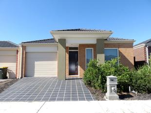 The perfect family home - Mernda