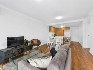 COURTYARD UNITS - Zillmere