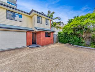Spacious 3 Bedroom Townhouse in Small Complex - Chermside