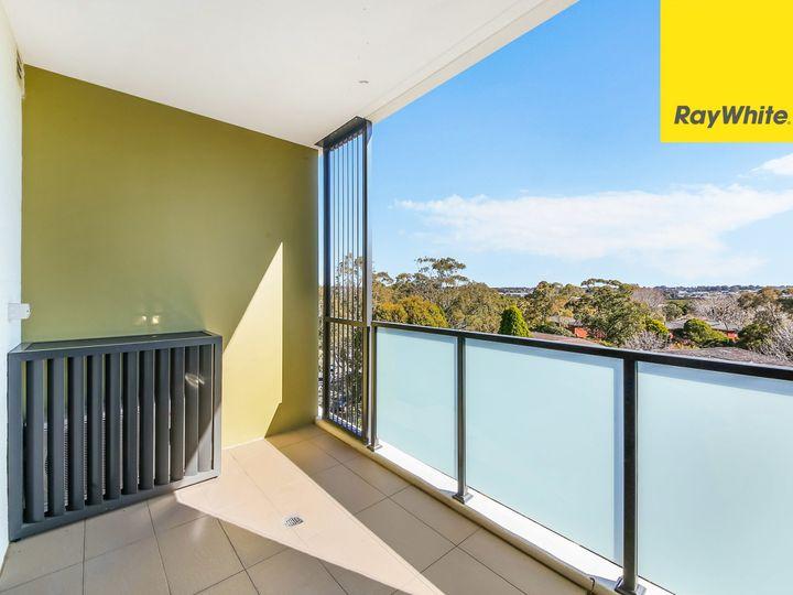 709/11A Washington Avenue, Riverwood, NSW