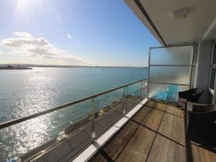 Stunning Sea Views - Auckland Central