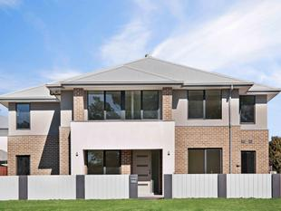 Brand New, Ready to Live and Entertain - Leppington