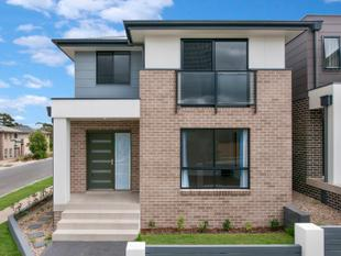 Brand New Family Home in Popular Location - Kellyville