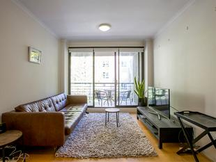 Fully Furnished One Bedroom Apartment in Prime Location - Surry Hills