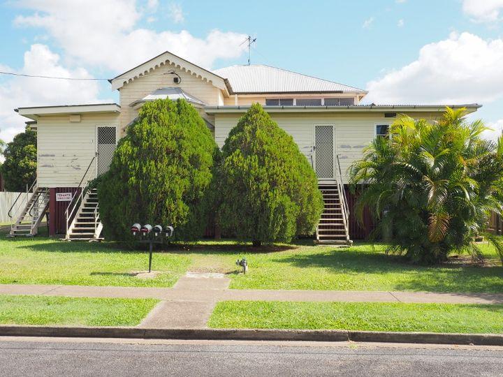 1-4/56 Zante Street, Maryborough, QLD