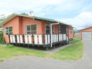 Fantastic First Home - Kaitaia