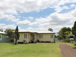 FIRST HOME ALERT - Dalby