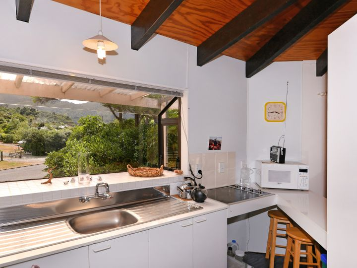 2343 Croisilles - French Pass Road, Okiwi Bay, Marlborough District