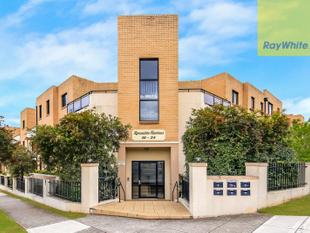 WALK TO WESTMEAD HOSPITALS FROM THIS MODERN APARTMENT - Westmead