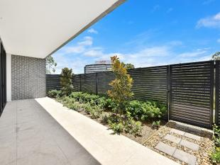 Excellent Location, Close to Schools, University, Shopping Centre and Corporate Park - North Ryde