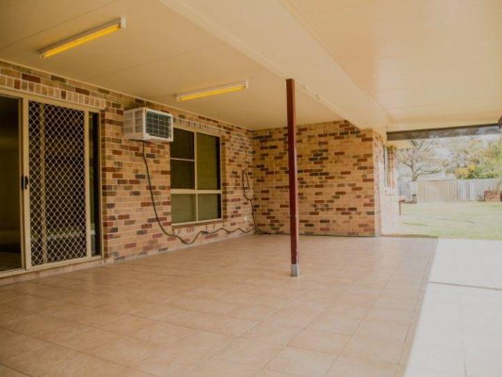 14 Howe Street, St George, QLD