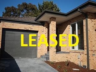 APPLICATION APPROVED- Fresh and modern townhouse - Lilydale