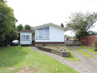 FAMILY SIZED HOME JUST FOR YOU! - Tokoroa