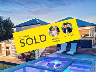 Bungalow Beauty - SOLD! Under the Hammer!! - Remuera
