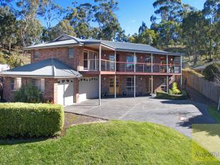 A truly unique home - Armidale