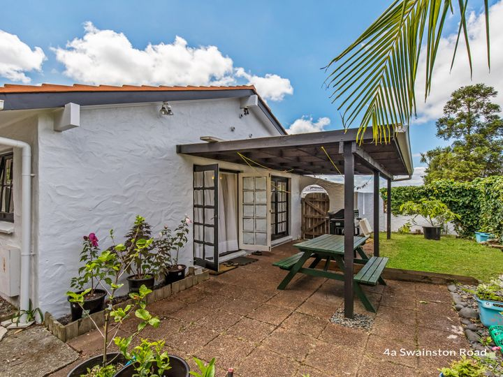 4a and 4b Swainston Road, St Johns, Auckland