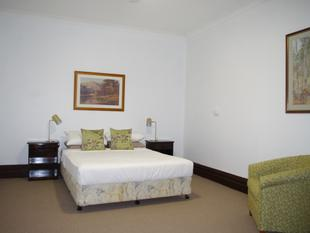 ROOM 12 - FULLY  SERVICED ACCOMMODATION $189 P/W - CBD LOCATION - OTHERS AVAILABLE - Inverell