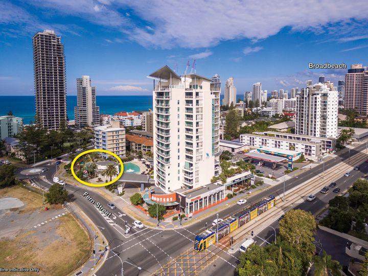 L1 2893-2903 Gold Coast Highway, Surfers Paradise, QLD